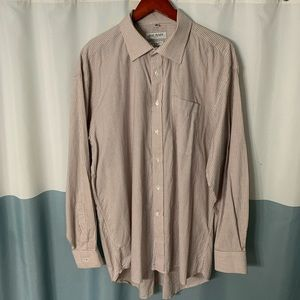 Men's Balmain Dress Shirt
